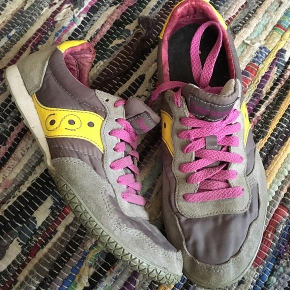 Saucony Shoes - Saucony Bullet sneakers